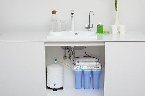 Prečo využiť filtráciu reverznou osmózou u Vás doma?