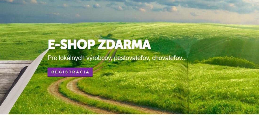 Mojavoda.sk podporuje lokálnych výrobcov na www.ekokrajina.sk
