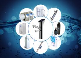 Pripravili sme pre vás hotové BALÍČKY RIEŠENÍ najčastejších problémov s kvalitou vody