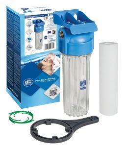 "10"" Potrubný filter, KOMPLETNÁ SADA (Aquafilter)"
