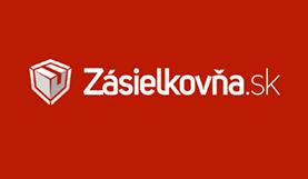 Doprava Zásielkovňou mojavoda.sk