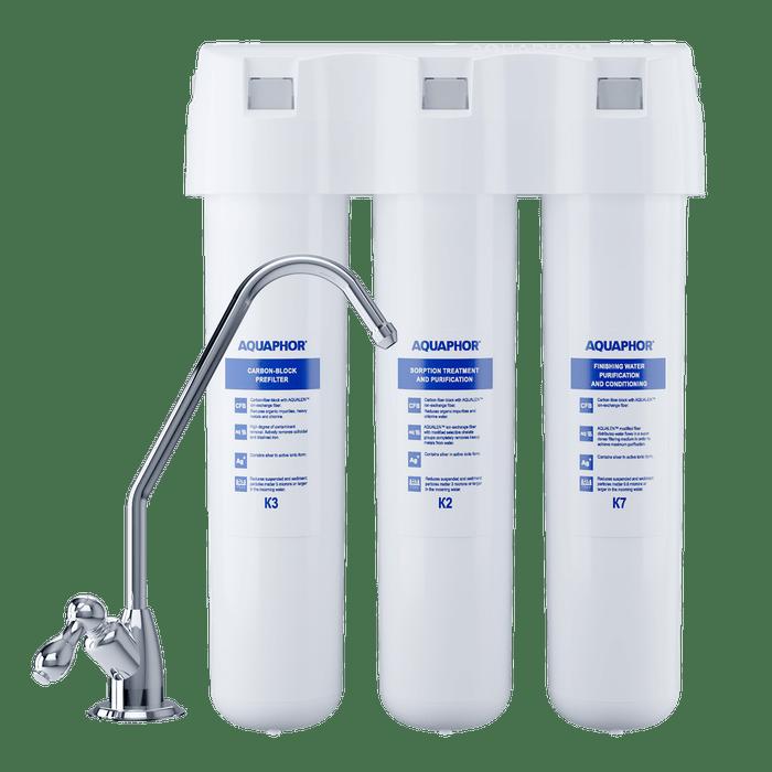 Kuchyňský filter Crystal Eco na filtráciu pitnej vody