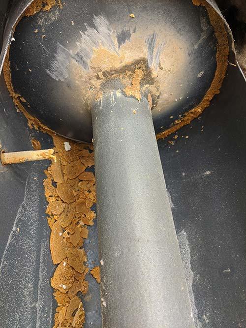 Ohrievač vody bez zmäkčovača vody IPS KalyxX Industry